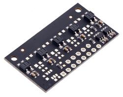Pololu - Pololu QTR-MD-05RC Reflektans ( Yansıma ) Sensör Dizisi PL-4145