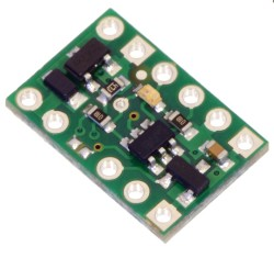 Pololu - Pololu RC Anahtar - Küçük Azaltan Kanallı MOSFET'li