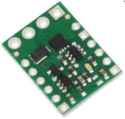 Pololu - Pololu RC Anahtar - Orta Azaltan Kanallı MOSFET'li
