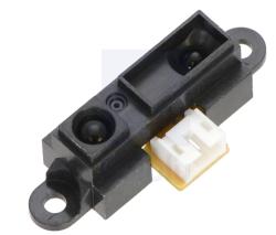 - Pololu Sharp GP2Y04A41YK0F Analog Mesafe Sensörü