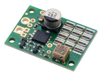 Pololu Şönt (Shunt) Regülatör ( 4V - 35V Ayarlanabilir ) 4.10Ω, 15W PL-3779