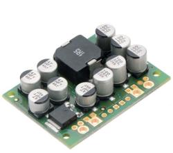 - Pololu Step Down Voltage Regulator 5V 15A D24V150F5