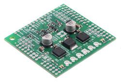 Pololu - Pololu TB9051FTG Dual DC Motor Sürücü Shield 2x2.6A, Arduino Uyumlu PL-2520