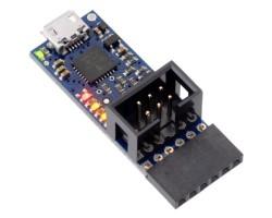 Pololu - Pololu USB AVR Programlama Kartı v2.1 PL-3172