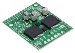 Pololu - Pololu VNH5019 HP Dual DC Motor Sürücü Shield 2X12A, Arduino Uyumlu PL-2507