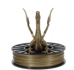 Porima - Porima 2.85 PLA Filament Altın 1Kg