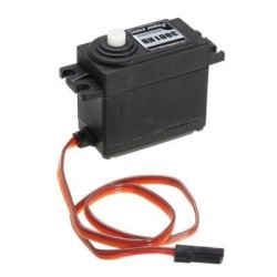 - Power HD Analog Servo Motor -3001 HB