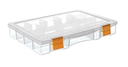 - Power Organizer Kutu 13 İnch ASR - 2064