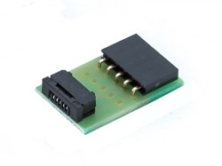 Actuonix - PQ12 Serisi Kablo Adaptoru
