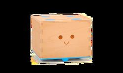 Primo Cubetto - Thumbnail