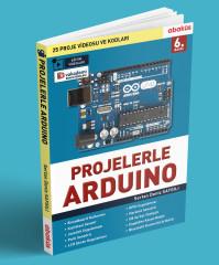 Projelerle Arduino - Thumbnail