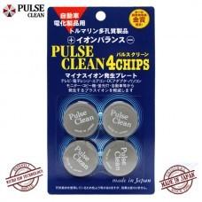 Pulse Clean - Pulse Clean 4 Chips Radyasyon Önleyici