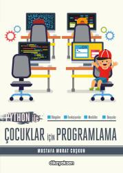 Dikeyeksen - Python ile Çocuklar için Programlama