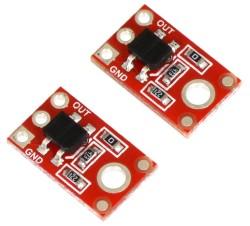 Pololu - QTR-1A Yansımalı Sensör (İkili Paket)