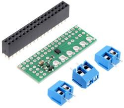 Pololu - Rapberry Pi için Pololu DRV8835 Çift Motor Sürücü Kiti