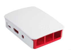 - Raspberry Pi 3 Lisanslı Kutu