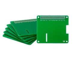 Voltera - Raspberry Pi B+ Şablon (Template) Kart