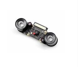 - Raspberry Pi Camera Modülü Gece Görüşlü 5 Mp