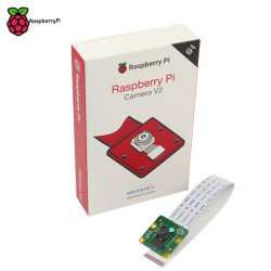 Raspberry Pi - Raspberry Pi Camera V2 8MP