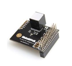 - Raspberry Pi için Makeblock Shield