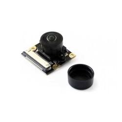 Raspberry - Raspberry Pi Kamera - Balık Gözü ( Fish eye ) Geniş Açı Kamera
