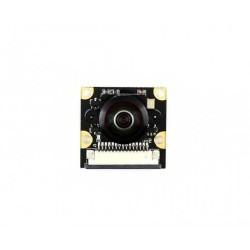 Raspberry Pi Kamera - Balık Gözü ( Fish eye ) Geniş Açı Kamera - Thumbnail