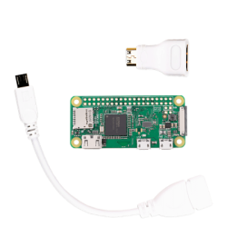 Raspberry Pi - Raspberry Pi Zero Wireless Setleri