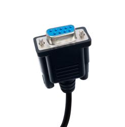 EMLİD - Reach RS+/RS2 2m With DB9 Dişi Bağlantı Kablosu