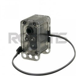 Redüktörlü Motor GM-10A - Thumbnail