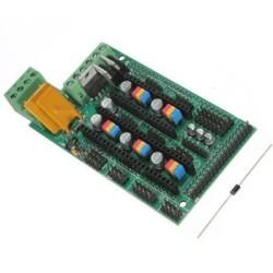 - Reprap 1.4 3D Kontrol Kartı (3D Yazıcı)