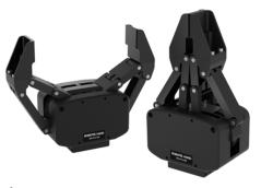 Robotis - Universal Robot için Direk Uyumlu El - RH-P12-RN-UR