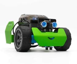 - Robobloq Q-scout Bluetooth Kodlama Kiti