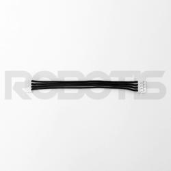 Robotis - Robot Cable-X4P 100mm 10pcs