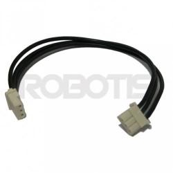 Robotis - Robot Kablosu-3P 140mm (10 Adet)