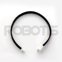 Robotis - Robot Kablosu-4P 120mm (Wireless Module) (4 adet)