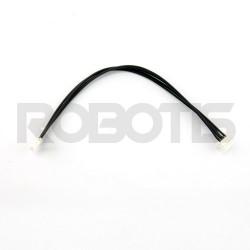 Robotis - Robot Kablosu-4P 200mm (10 adet)