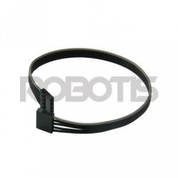 Robotis - Robot Kablosu-5P 150mm (4 adet)