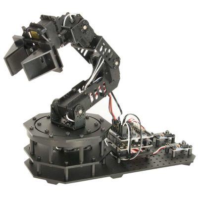 RobotGeek - RobotGeek Robot Snapper Arm