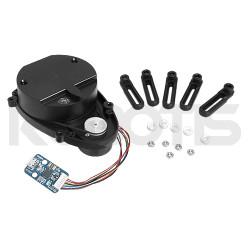 Robotis - Robotis 360 Laser Distance Sensor LDS-01
