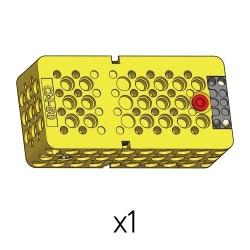 Robotis - ROBOTIS PLAY için CM-50 Robot Kontrol Modülü