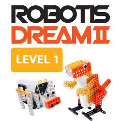 Robotis Dream II Seviye 1 Eğitim Kiti - Thumbnail