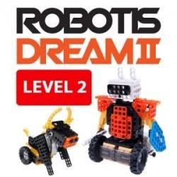 Robotis Dream II Seviye 2 Eğitim Kiti - Thumbnail