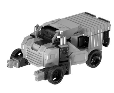ROBOTIS ENGINEER Kit 2