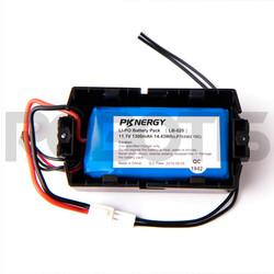 Robotis - Robotis LB-020 LIPO Batarya 11.1V 1300mAh