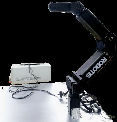 Robotis - ROBOTIS Manipulator-H