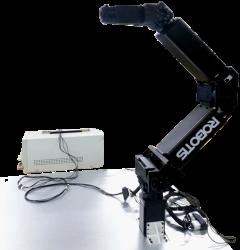 Robotis - ROBOTIS OpenMANIPULATOR-PRO (RM-P60-RNH)