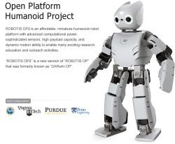 Robotis OP-2 - Thumbnail