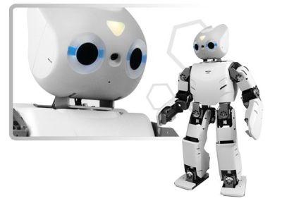 Robotis OP-2