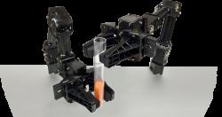 Robotis - Robotis OpenMANIPULATOR-X (RM-X52-TNM)