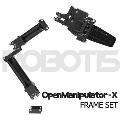 Robotis OpenMANIPULATOR-X Frame (Gövde) Set
